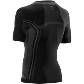 cep Ultralight Short Sleeve Shirt Men black